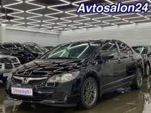 Красноярск Honda Civic 2009
