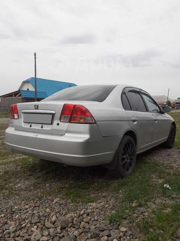 Honda Civic Ferio, 2003 год, 160 000 руб.