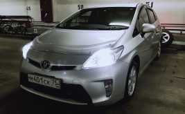 Чита Prius 2012