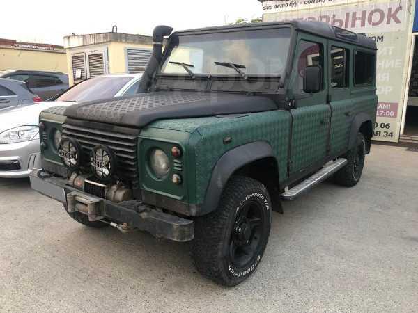 Land Rover Defender, 2004 год, 585 000 руб.