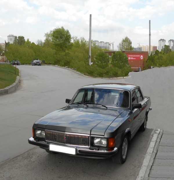 ГАЗ 3102 Волга, 2002 год, 200 000 руб.