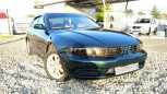 Mitsubishi Galant, 2001 год, 185 000 руб.