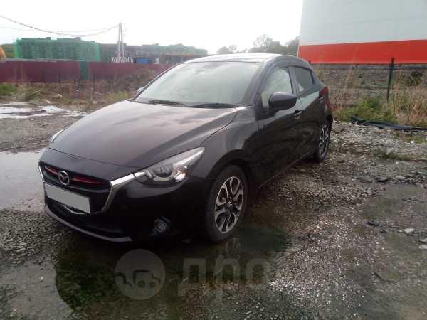 Mazda Demio, 2014 год, 630 000 руб.