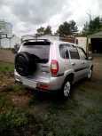 Chevrolet Niva, 2006 год, 192 000 руб.