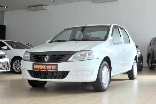 Renault Logan, 2014 год, 279 000 руб.