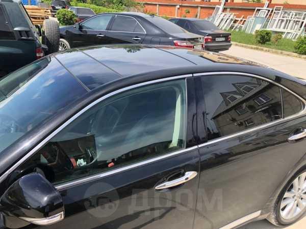 Lexus ES350, 2012 год, 799 000 руб.