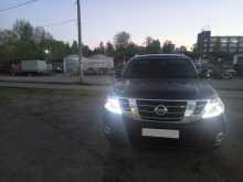 Петрозаводск Nissan Patrol 2010