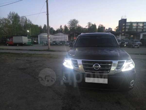 Nissan Patrol, 2010 год, 1 099 999 руб.