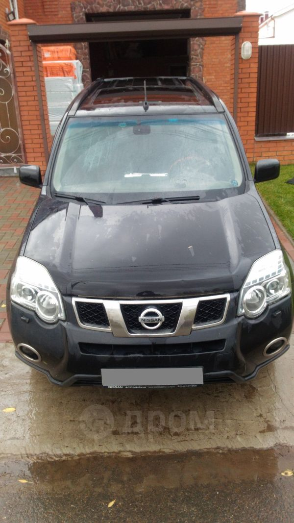 Nissan X-Trail, 2011 год, 950 000 руб.