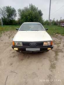 Рязань Audi 100 1991