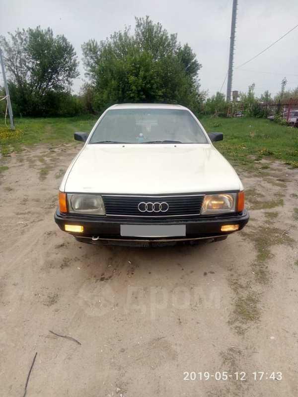 Audi 100, 1991 год, 130 000 руб.