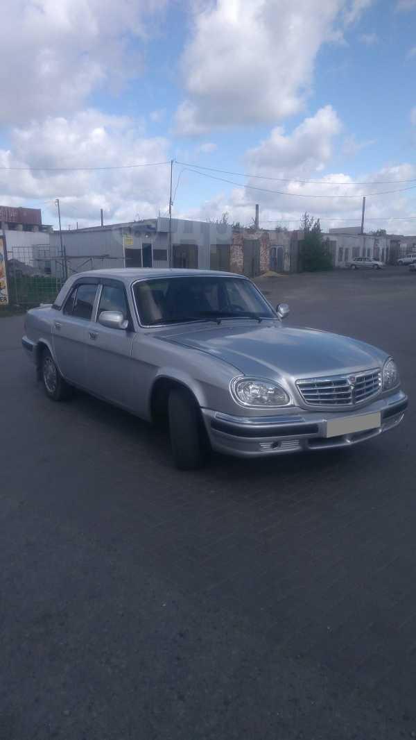 ГАЗ 31105 Волга, 2007 год, 101 000 руб.