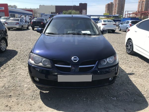 Nissan Almera, 2006 год, 270 000 руб.