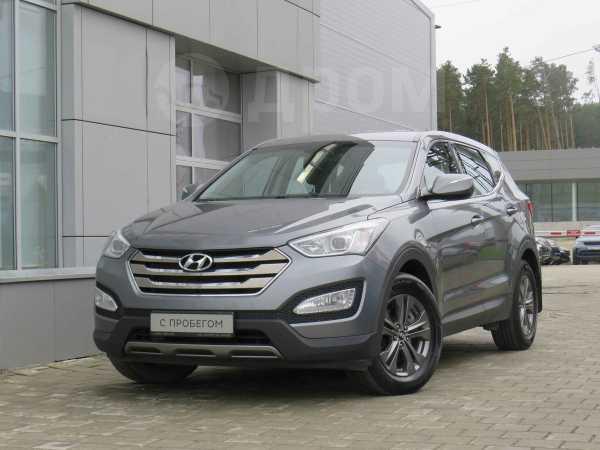 Hyundai Santa Fe, 2012 год, 1 195 000 руб.