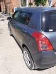 Suzuki Swift, 2007 год, 325 000 руб.