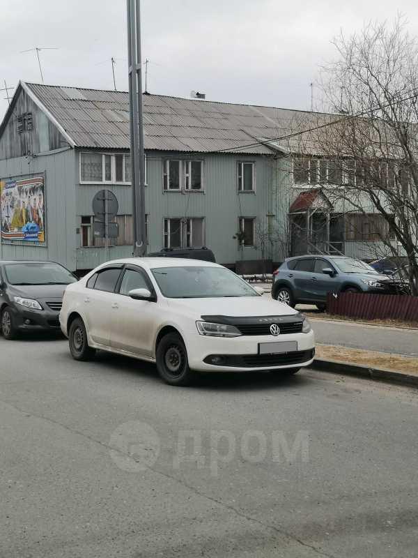 Volkswagen Jetta, 2014 год, 630 000 руб.