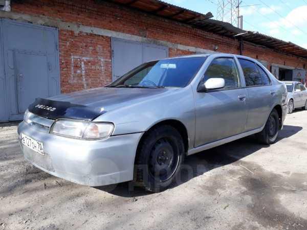 Nissan Pulsar, 1996 год, 89 000 руб.