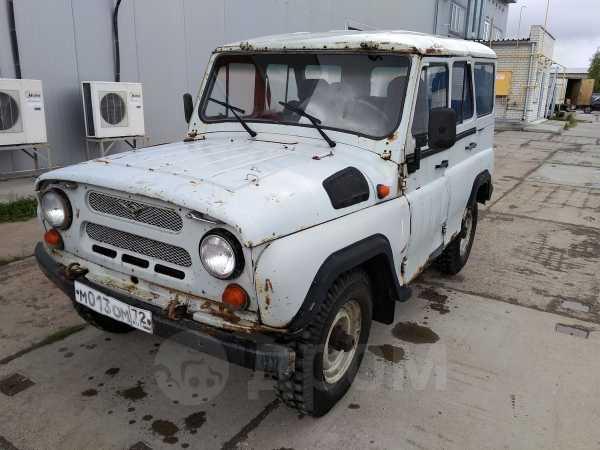 УАЗ 3151, 1999 год, 49 000 руб.