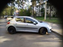 Ангарск 207 2009