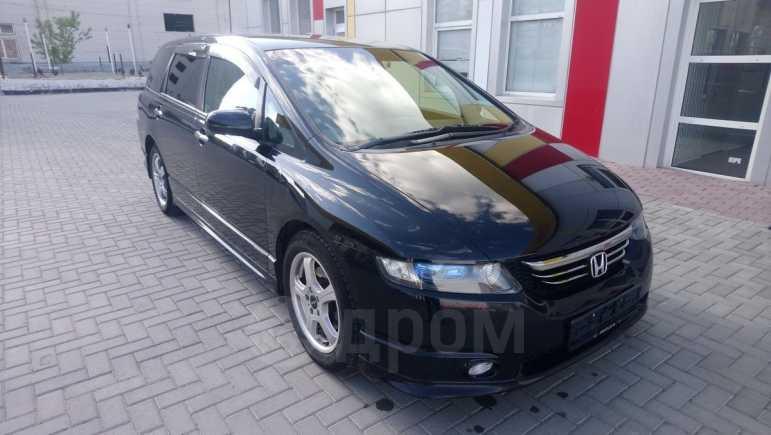 Honda Odyssey, 2004 год, 549 000 руб.