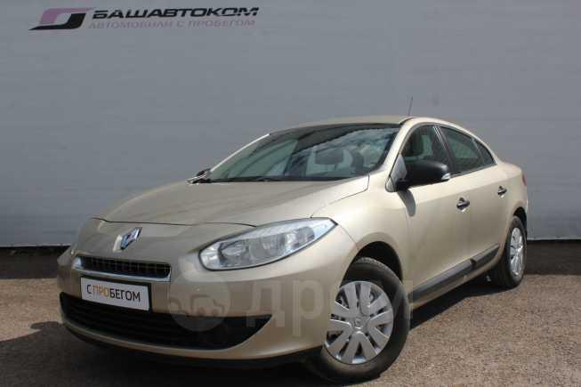 Renault Fluence, 2011 год, 355 000 руб.