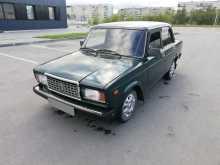 Новосибирск Лада 2107 2006