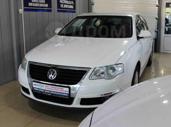 Volkswagen Passat, 2009 год, 449 900 руб.