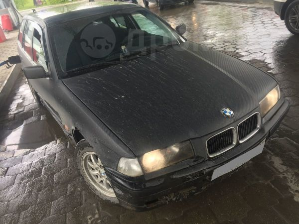 BMW 3-Series, 1997 год, 88 000 руб.