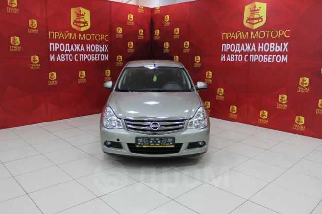 Nissan Almera, 2016 год, 485 000 руб.
