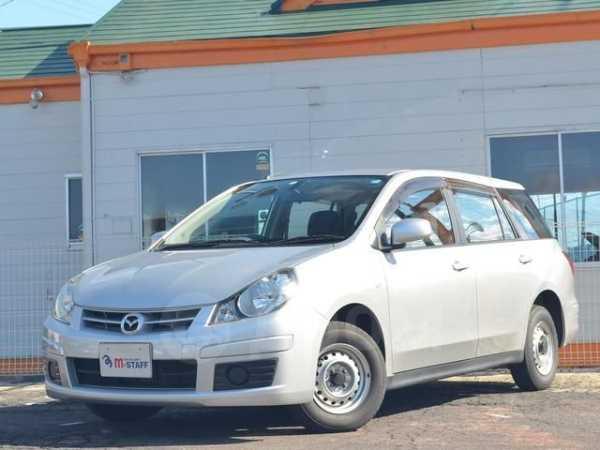Mazda Familia, 2014 год, 530 000 руб.