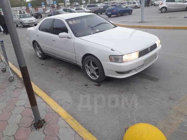 Toyota Cresta, 1993 год, 195 000 руб.