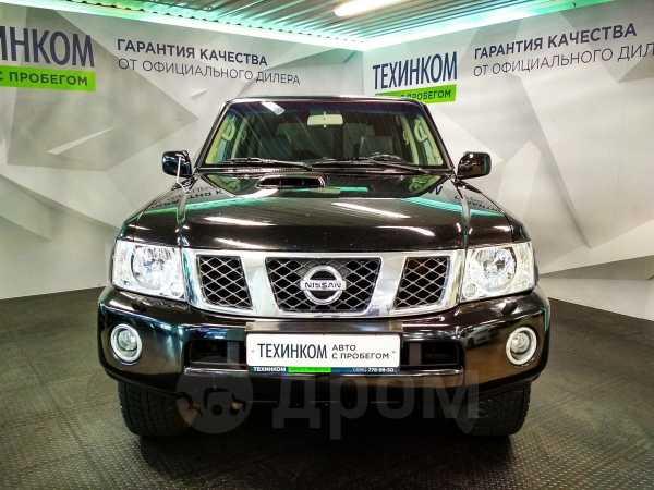 Nissan Patrol, 2006 год, 749 000 руб.
