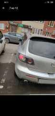 Mazda Mazda3, 2008 год, 390 000 руб.