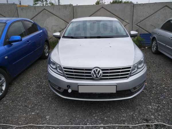 Volkswagen Passat CC, 2012 год, 610 000 руб.