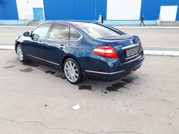 Nissan Teana, 2009 год, 565 000 руб.