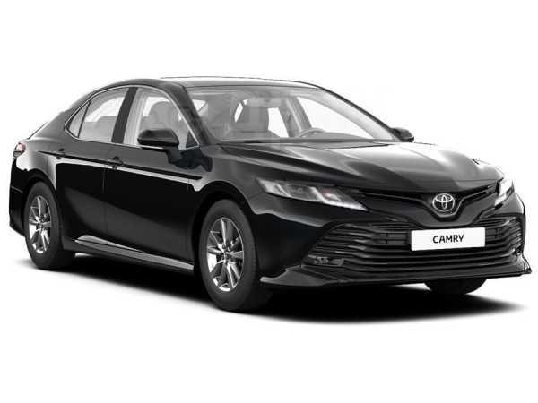 Toyota Camry, 2019 год, 1 594 000 руб.
