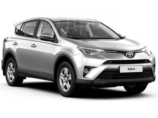 Toyota RAV4, 2019 год, 1 819 000 руб.