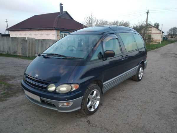 Toyota Estima Lucida, 1996 год, 385 000 руб.
