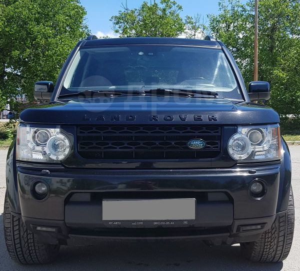 Land Rover Discovery, 2013 год, 1 777 000 руб.