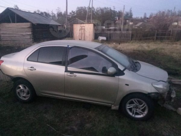 Toyota Belta, 2006 год, 100 000 руб.