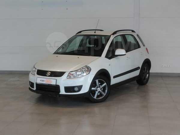 Suzuki SX4, 2009 год, 379 000 руб.