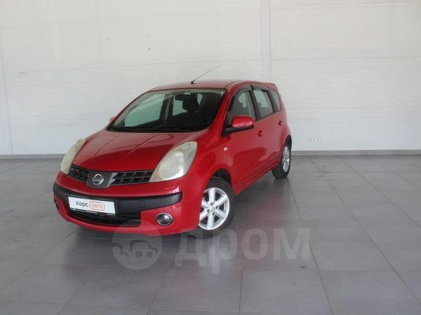 Nissan Note, 2006 год, 299 000 руб.