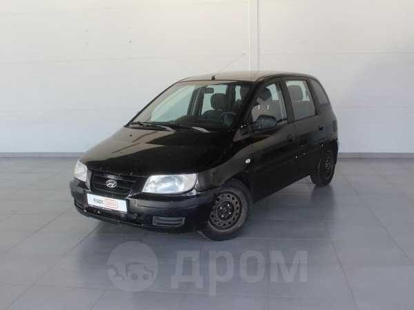 Hyundai Matrix, 2004 год, 144 000 руб.