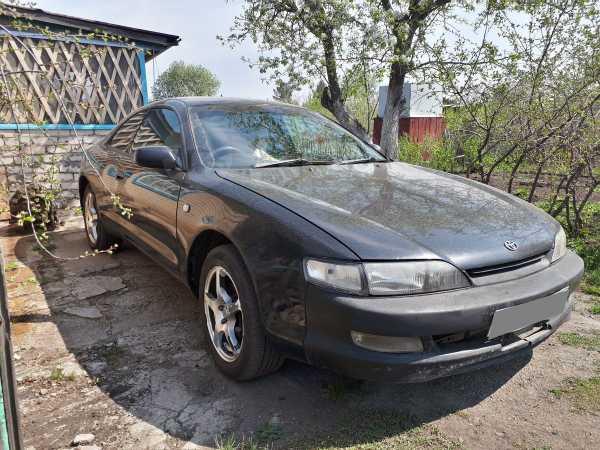 Toyota Curren, 1996 год, 140 000 руб.