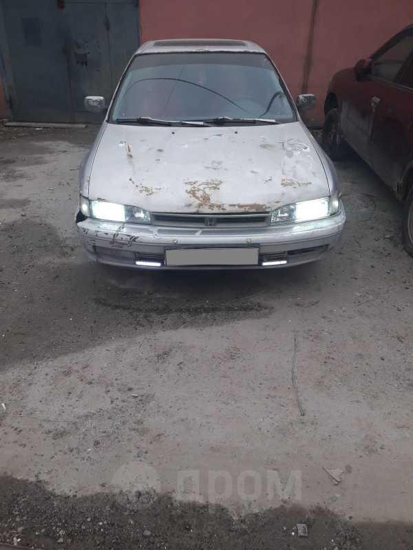 Honda Accord, 1989 год, 30 000 руб.