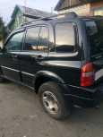 Suzuki Grand Vitara, 2002 год, 325 000 руб.