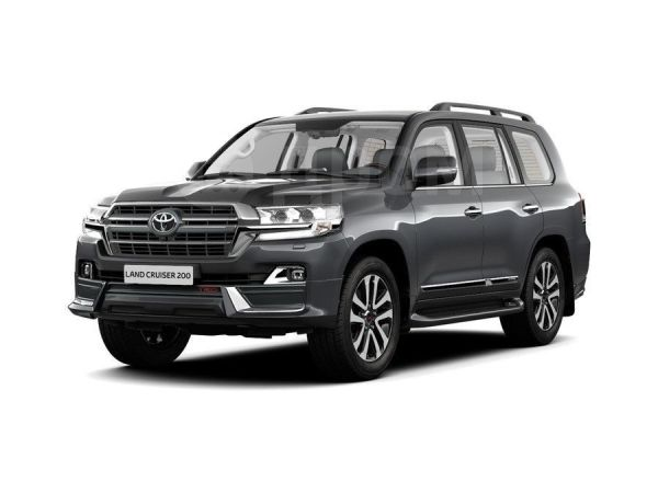 Toyota Land Cruiser, 2019 год, 5 914 000 руб.