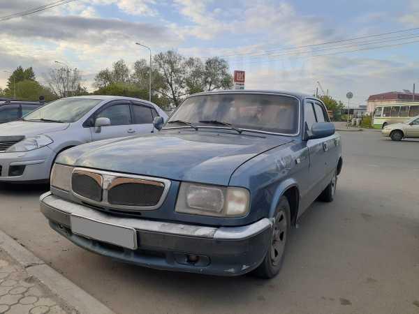 ГАЗ 3110 Волга, 2004 год, 45 000 руб.