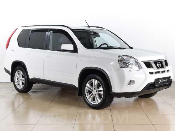 Nissan X-Trail, 2014 год, 1 019 000 руб.