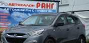 Hyundai ix35, 2015 год, 870 000 руб.